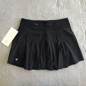 NWT Lululemon Circuit Breaker Skirt II 4 TALL